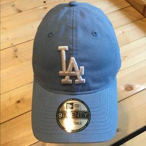 🧢 LA DODGERS Los Angeles baseball cap hat  ⚾️